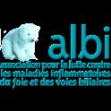 Maladies inflammatoires foie voies biliaires albi