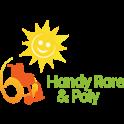 Polyhandicap handi rare&poly